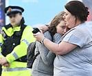 El atentado de Manchester fue suicida