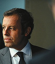 Sandro Rossell