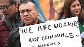SB4 Protesta