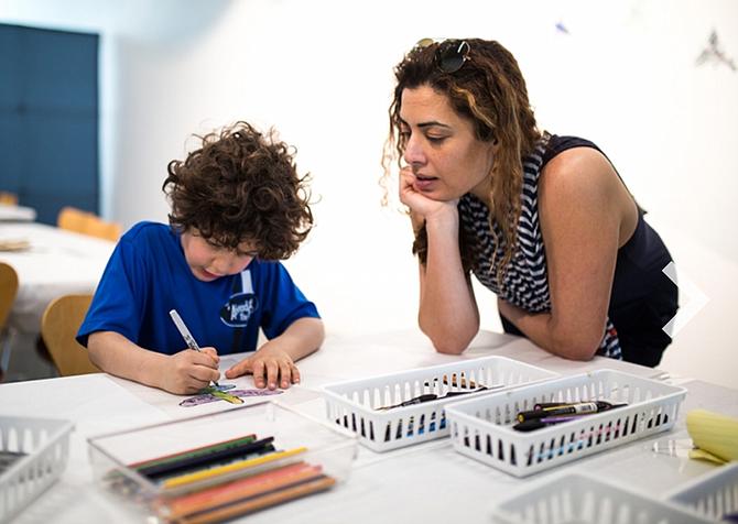 El ICA ofrecerá actividades gratuitas para toda la familia en su Open House de Memorial Day