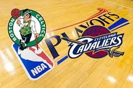 VIDEO: Lebron y los CAVS recuperaron su ofensiva y vencieron por tercera vez a los Celtics 112-99