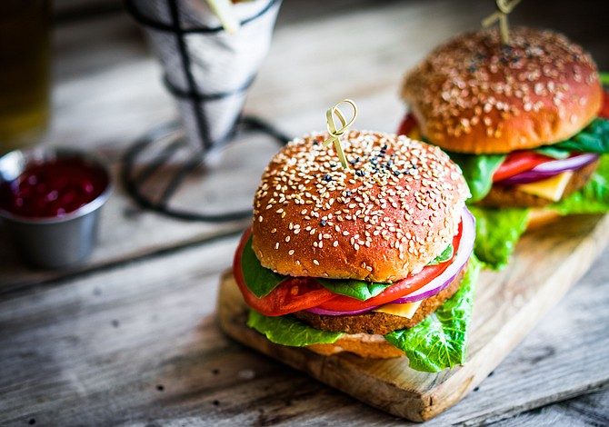 Gánate una hamburguesa GRATIS este fin de semana