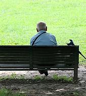 La soledad en los ancianos puede tener alivio