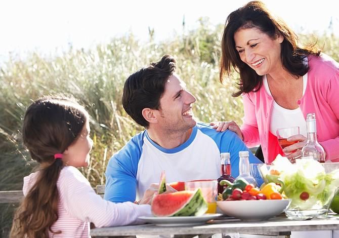 5 consejos de seguridad para la temporada de picnic