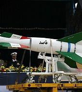 Irán posee una tercera fábrica subterránea de misiles balísticos