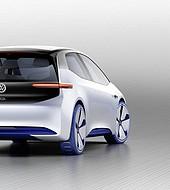 El modelo eléctrico de Volkswager