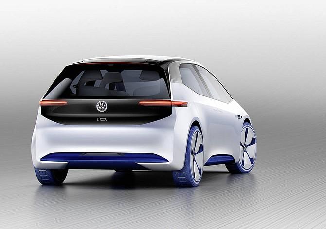 Volkswagen debe producir más eléctricos para alcanzar meta de emisiones