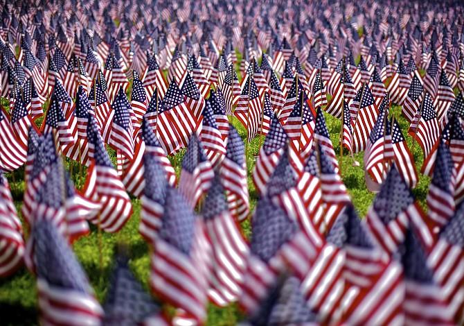 MEMORIAL WEEKEND: Diez cosas para hacer este fin de semana en Boston