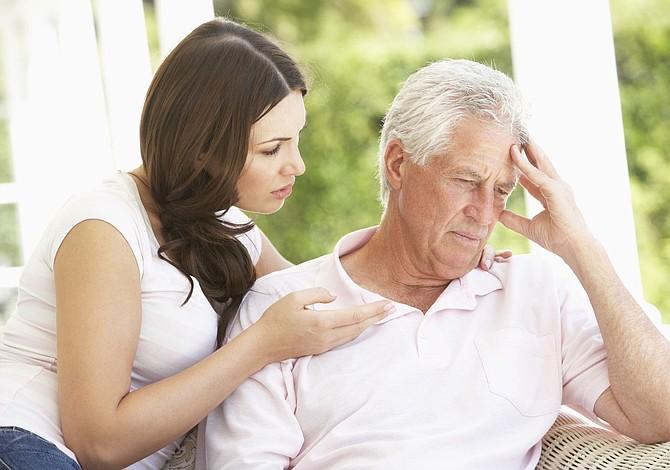 Aumentó número de muertes por Alzheimer en EEUU