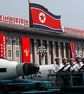Rusia y China coincidieron en oponerse al programa de misiles de Corea del Norte