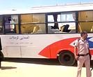 Egipto respondió al atentado en el que murieron 28 coptos