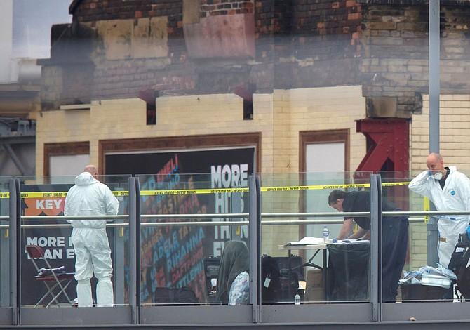 Ocho detenidos y progresos en investigación de ataque en Manchester