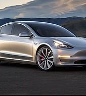 El Tesla Model 3 tendrá un alcance más masivo que los otros modelos de la marca