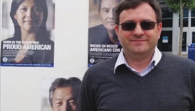 Montgomery lanza iniciativa de ciudadanía