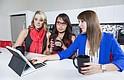 Menos mujeres millennials dijeron que estaban usando todo el tiempo libre que se han ganado.