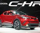 Es un Toyota