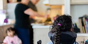 Los padres indocumentados de niños discapacitados temen por sus hijos si son deportados