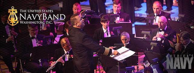 CONCIERTOS. La Banda de la Marina de Estados Unidos presenta conciertos de verano en DC y sus alrededores.