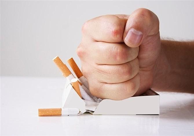 40% de los adolescentes son adictos al cigarrillo
