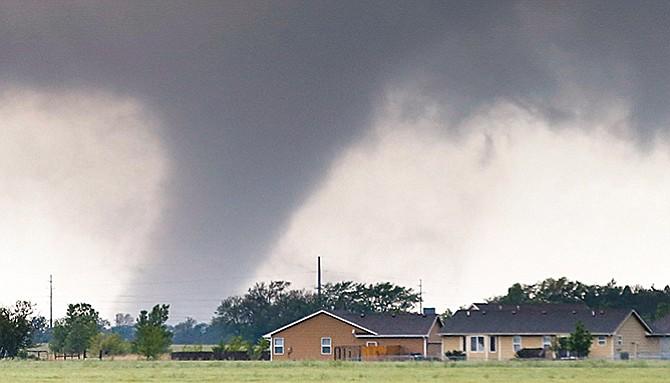 Se viene una inusual temporada de huracanes