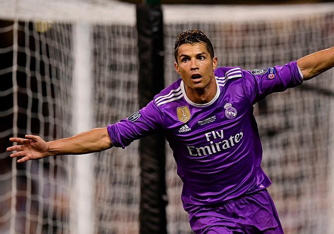 El Real Madrid lo hizo: revalidó el título ante Juventus