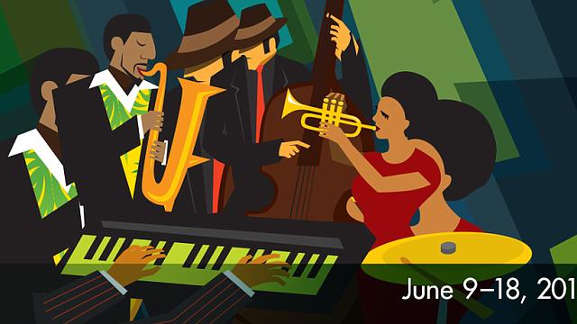 Desde el 2005, la organización del DC Jazz Festival se ha encargado de ofrecer actuaciones memorables de grandes exponentes del jazz