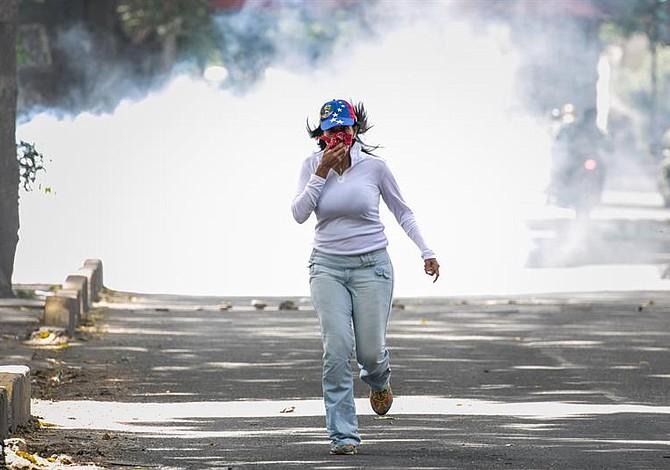 ¿Venezuela está en camino a una guerra civil?