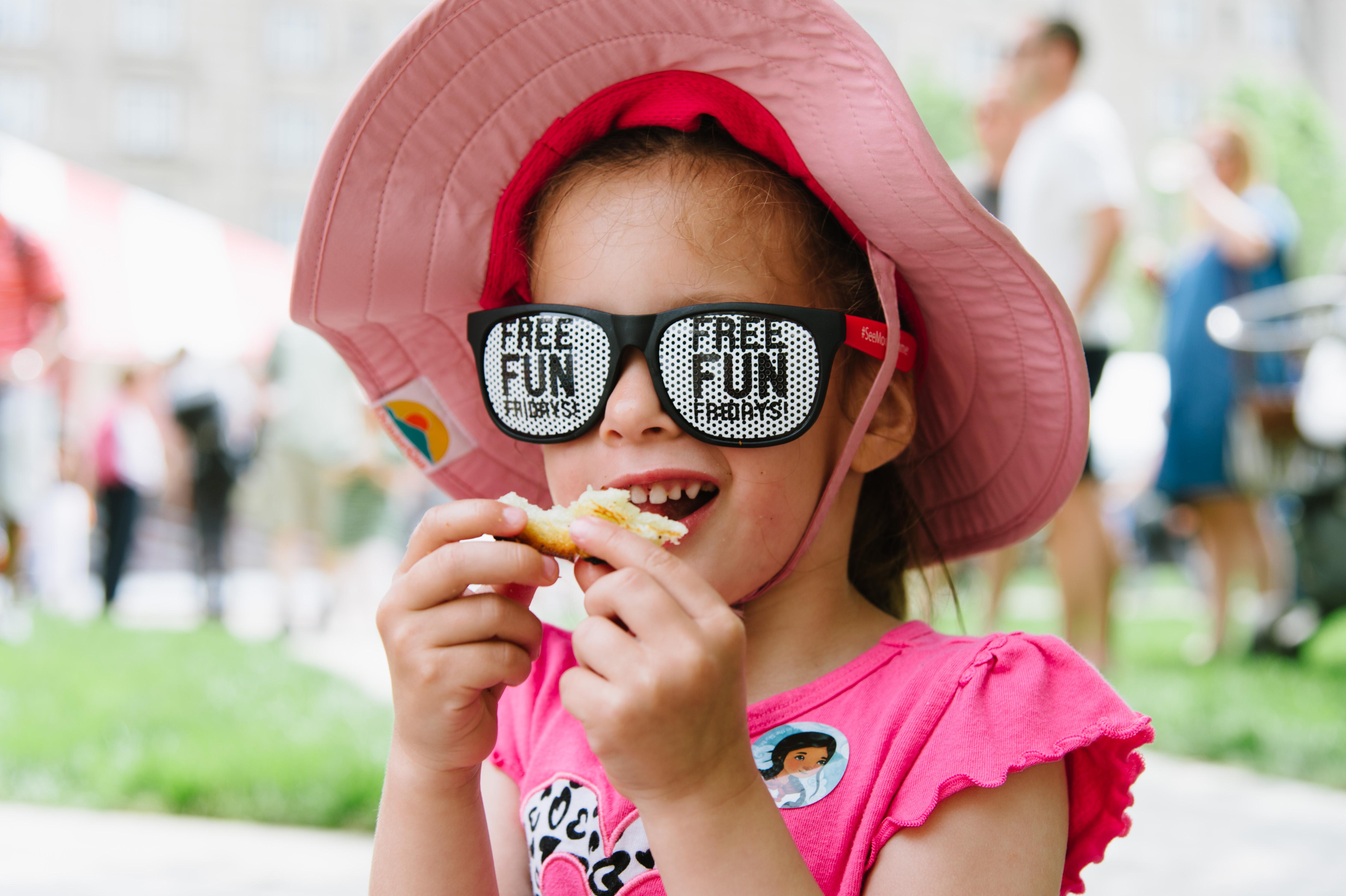"""Cada año desde 2009, la Highland Foundation ha auspiciado la popular serie """"Free Fun Fridays"""", que ofrece entrada gratuita a decenas de atracciones culturales de Massachusetts"""