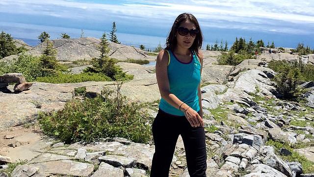 El verano ofrece infinidad de posibilidades para ejercitarse. Una de ella es el hiking.