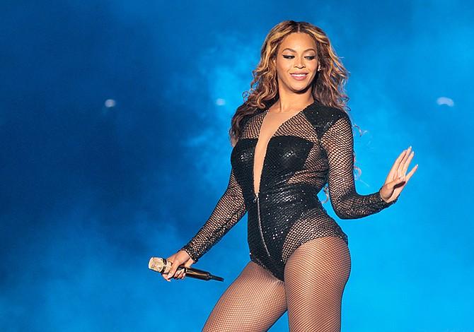 Beyoncé liderará el festival Coachella 2018