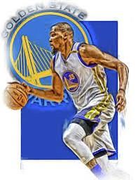Golden State arrolló por segunda vez a Cleveland con Kevin Durant en plan estelar