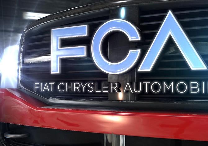 Fiat Chrysler vendió 193.040 vehículos en EEUU en mayo