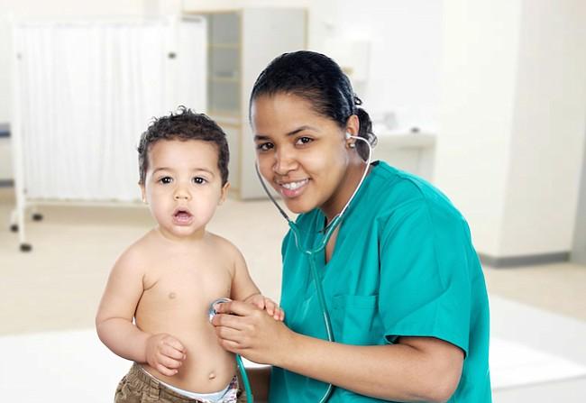 En riesgo programa CHIP, que ofrece atención de salud a niños en familias de bajos ingresos