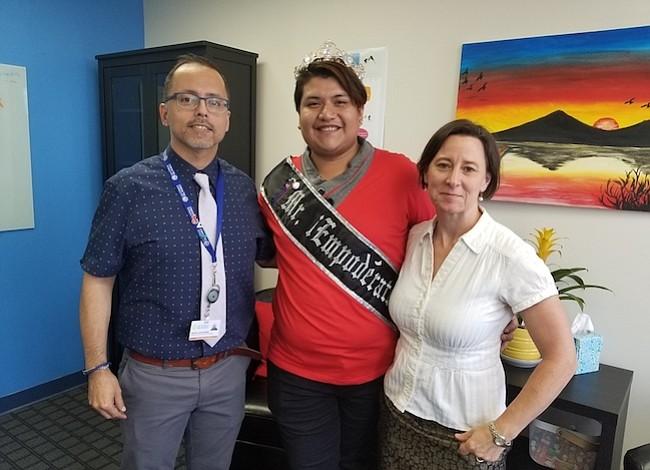 Comunidad LGBTI cuenta con nuevo centro en Langley Park