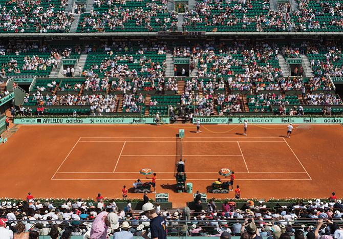 Djokovic no podrá reeditar su título en el Roland Garros y Nadal avanzo a la semifinal