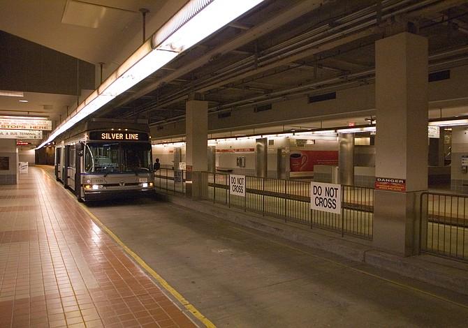 La Silver Line entre Boston y Chelsea arranca el 21 de abril