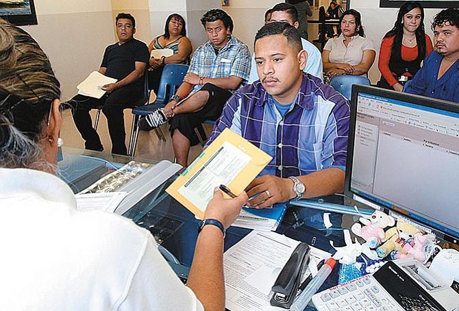 Centroamericanos están intranquilos por el TPS