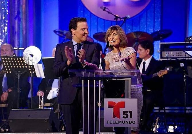Telemundo 51 recaudó más de $5 millones en telemaratón de la Liga Contra el Cáncer