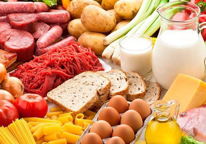 Nunca es tarde para iniciar una alimentación saludable