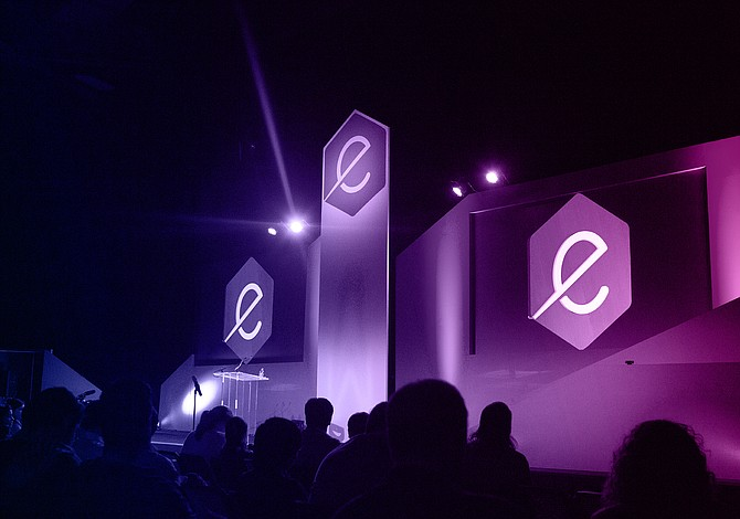 Wozniak, Pitbull and other tech powerhouses headline Miami Tech Conference eMerge Americas