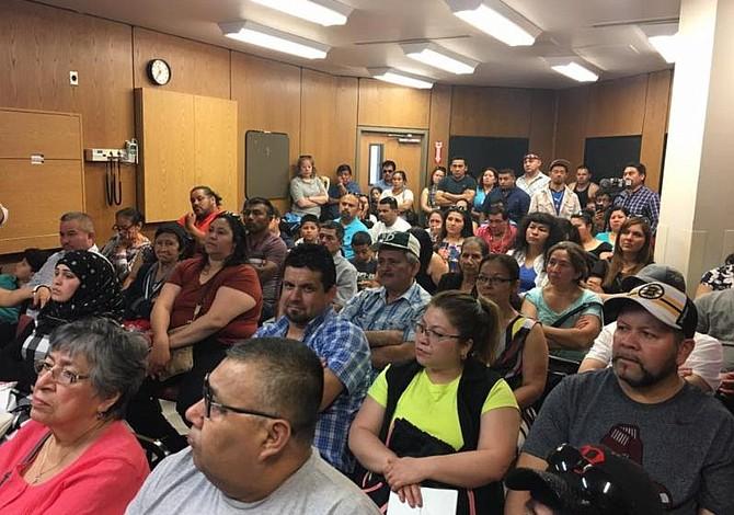 Consulado de El Salvador en Boston ofrece servicios legales