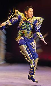 BOLIVIA PRESENTE. Música y bailes bolivianos serán representados en GALA.