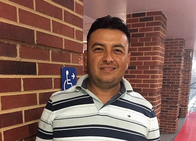 Padre hondureño cumple su sueño de ser empresario en Estados Unidos