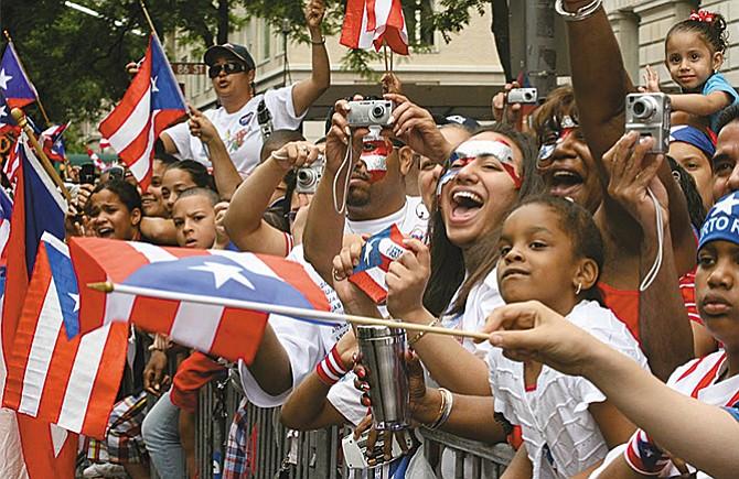 Puerto Rico a favor de convertirse en la estrella 51