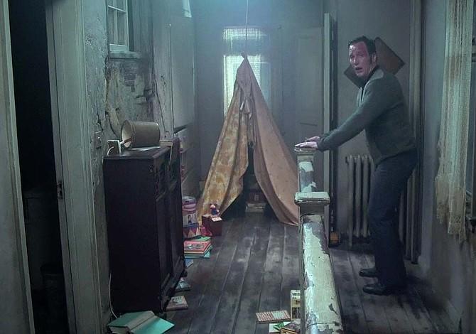 "Universo de ""The Conjuring"" se extiende con ""The Crooked Man"""