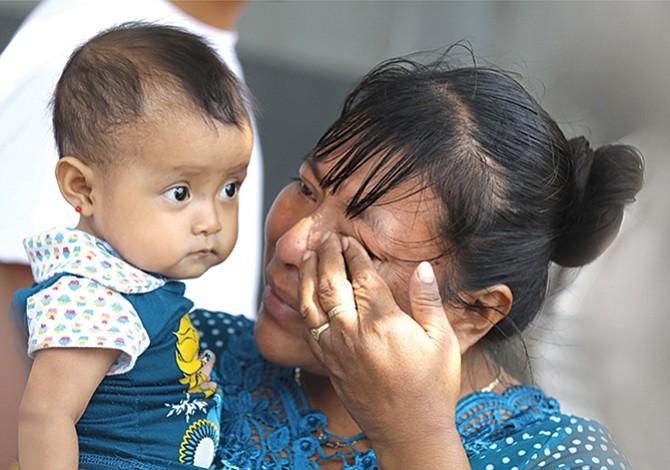 CAMBIO RADICAL: ICE reabre más de 1,300 casos de deportación