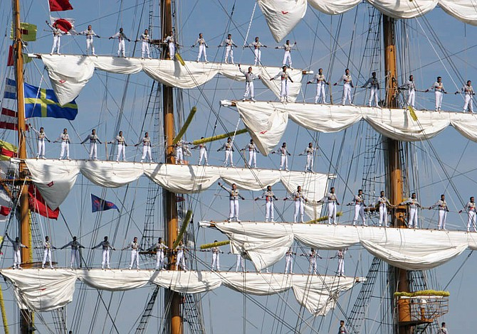 Desfile de barcos, festival de langostas y diez cosas más para hacer este fin de semana en Boston