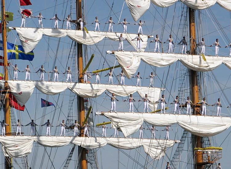 Desfile de barcos, festival de langostas y diez cosas más para hacer ...