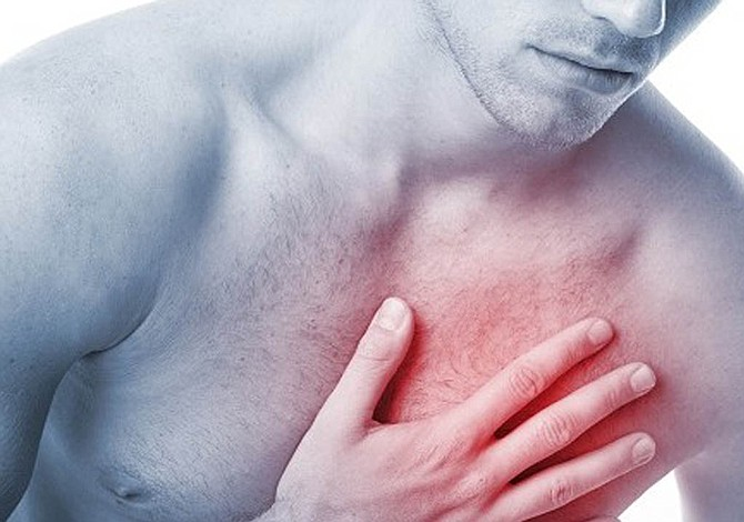 La luz mejora la función cardiaca tras un ataque al corazón, según un estudio