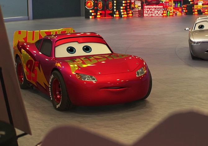 """Cars 3"" y ""Rough Night"", nuevos enemigos de ""Wonder Woman"" en la taquilla"